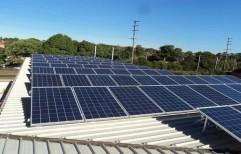 Medium Size Solar Panels  by The Wolt Techniques