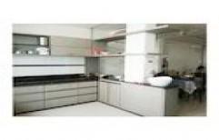 Modular Kitchen by Divine interiors & Designs