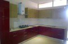 Modular Kitchen by Shubh Manglam Interiors