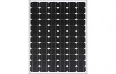 Monocrystalline Solar Panel by Stellar Renewables Private Limited