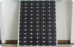 Monocrystalline Solar Panels by City Solar Enterprises