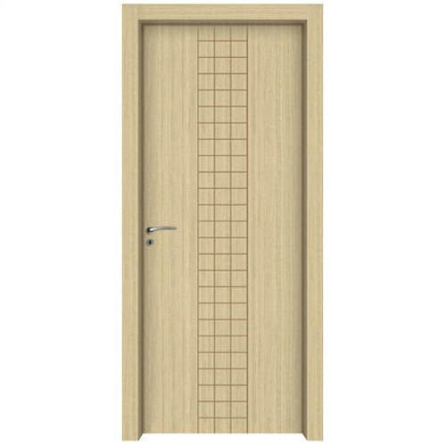 Satyam Laminated Moulded WPC Door