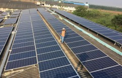 Off & On Grid Solar Power System by Star Metals