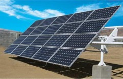 On Grid Solar Power system by Alternate Energy Corporation