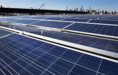 Parking Solar Systems    by Ply Point Interiors