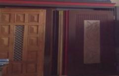 Plywood Door by Shankar Trading Company