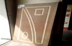Plywood Door by Sri Vijayalaxmi Timber