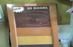 Plywood Doors by Gupta & Company