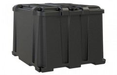 Portable Solar Battery Box by Mac Solar Systems