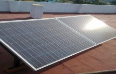 Solar Hot Water Thermal Panels    by Thejas Solar And Power Solutions