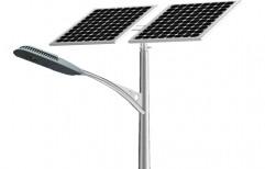 Solar LED Street Light by Nakshtra Solar Solution
