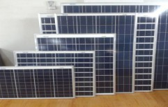 Solar PV Rooftop System by The Wolt Techniques
