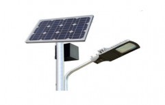 Solar Street Light by ABR Trading Co.