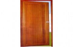 Solid Doors   by Ajmera Agency