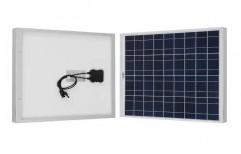 USG 75 Watt Polycrystalline Solar Panel by Euro Solar System