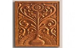 Wooden Carved Door    by Arihant Corporation