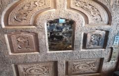 Wooden Door    by Famous Door