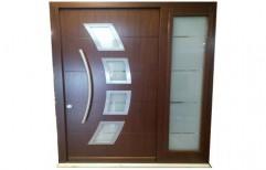 Wooden Doors by M. Decorators