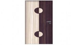 Wooden Laminated Door by Kalpataru Enterprises
