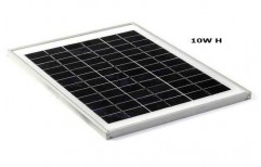10W Polycrystalline Solar Panel by Ofca Power Technology Private Limited