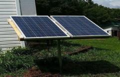 250 Watt Solar Panel    by Waheguru Solar Systems