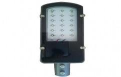 40 Watt Solar LED Street Light by Future Lighting Solutions