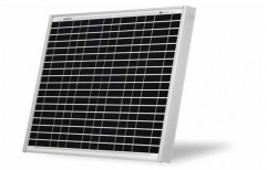 50 Watt Solar Panel    by Infinity
