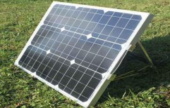 60 Watt Solar Panel by Waheguru Solar Systems