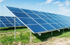 Commercial Solar Panel    by Shree Solar Systems