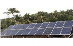 Commercial Solar Panel    by Sun Technologies