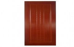 Digital Printed Wooden Door