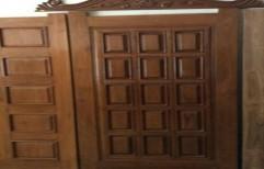 Flush Door by Perfect Doors