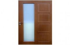 Interior Laminated Wooden Door   by Honest Sales