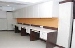 Kitchen Furniture by Jatin Furniture