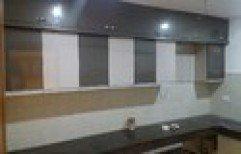Kitchen Modular      by Sahasraa Interiors