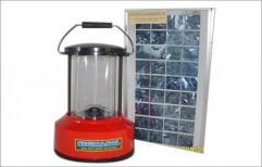 LED Solar Lamp by Trinetra Enterprises
