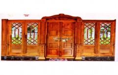 Modern Designer Doors      by SR Trading