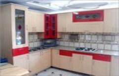 Modular Kitchen Furniture by Unex Corporation