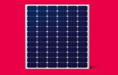 Mono Crystalline Solar Panels  by Illumine Energy Solutions