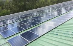 Monocrystalline Solar Panel by Solax Renergy LLP