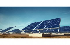 Off Grid Solar Plant by Vinayaka Electricals