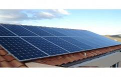 On Grid Solar Power System by Waheguru Solar Systems