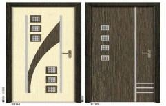 Ply Board Door by Shiv Aluminium Works