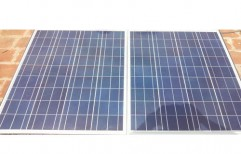 Polycrystalline Solar Panel by Jeevan Trading Corporation