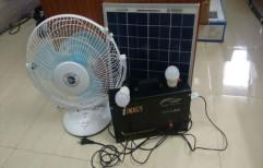 Solar Home Light System by Tantra International
