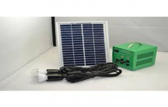 Solar Home Lighting System by Sai Shri Enterprises