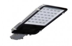 Solar LED Street Light by Waheguru Solar Systems