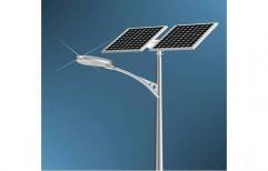 Solar LED Street Lights by Aadhi Solar Solutions