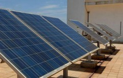 Solar Panel by IIT Solar Power Systems