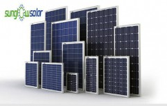 Solar Panels by Sun Solar Products